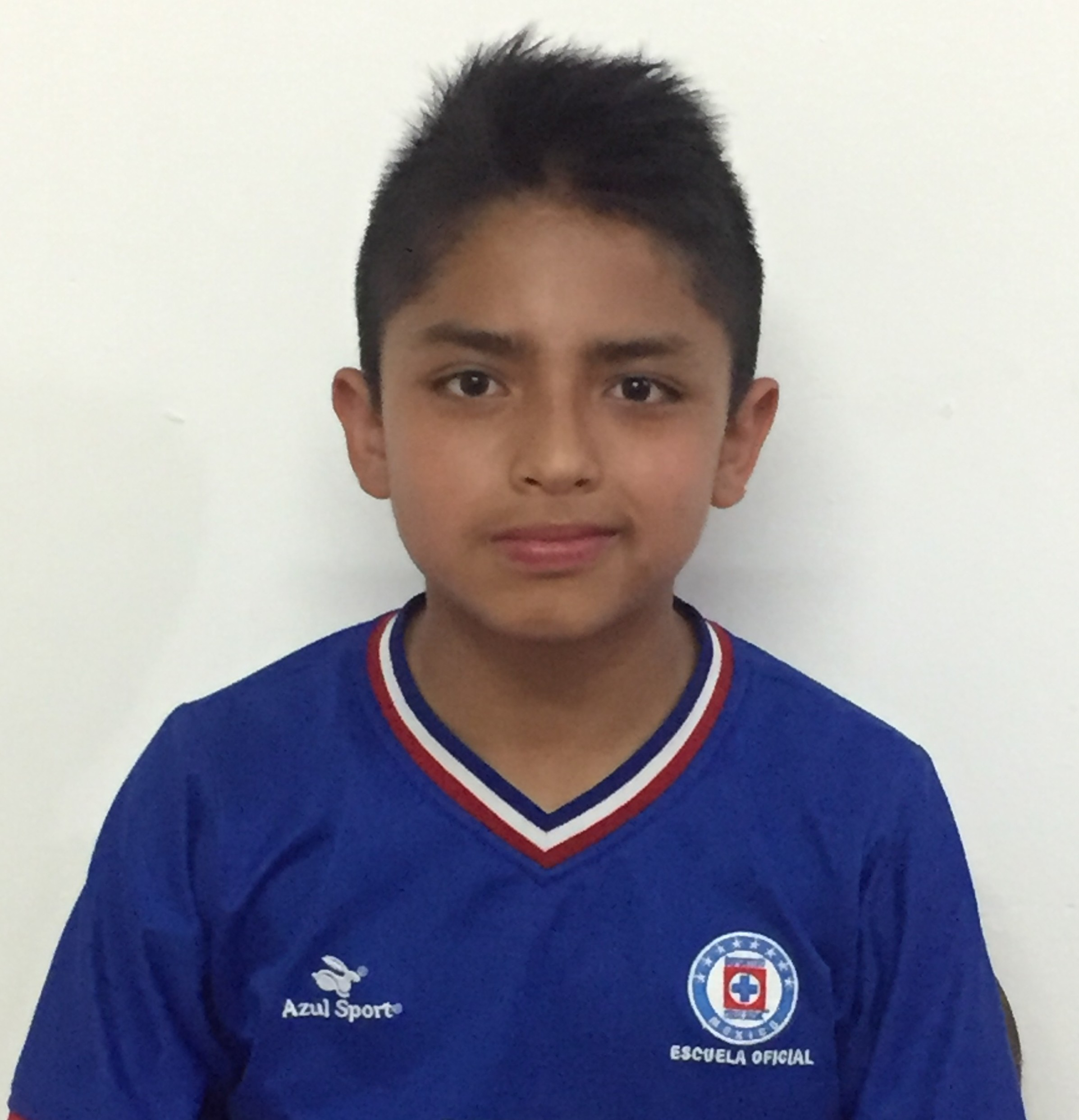 The gallery for --> Luis Hernandez Cruz Azul